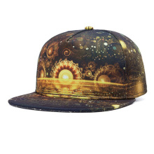 Рекламные Печати Леопарда Snapback Шляпы