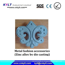 Die Zinc Die Casting Decorating Part