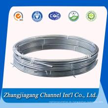 1050 Aluminiumspule Rohre für Wärmetauscher