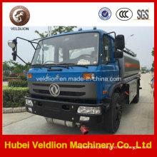 Caminhão petroleiro do combustível de 4X2 8-10 toneladas