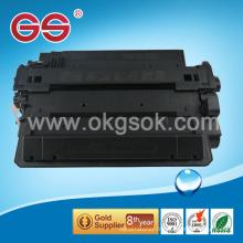Cartouche de toner compatible en gros CE255A pour hp