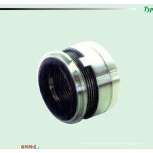 Balg Gleitringdichtung für Pumpe (HBM2)