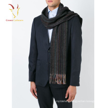 Men Scarf Cashmere Scarf Nepal Woven Scarf for men