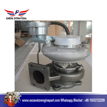Turbocompressor de peças de motor Kubota 1G544-17013