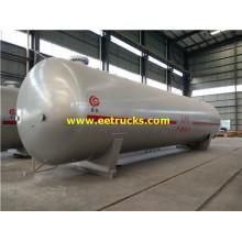 100 CBM 40トンLPGガス圧力容器