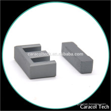 pc40 Material Large Size EI Transformer Iron Core for Powr Supply