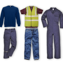 high quality working jumpsuit 100%cotton coverall workwear