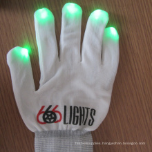 Light up Led Gloves by Flashing Blinky Lights