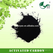 Modern classical wood powdered activated carbon for car