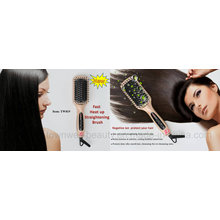 Mch Ionic Hair Brush Straightening Brush
