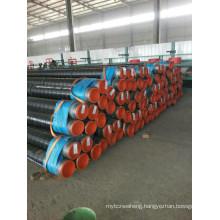 API 5L ERW Steel Pipe