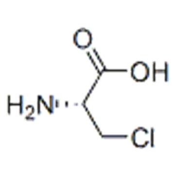 3-Chloro-L-alanine  CAS 2731-73-9