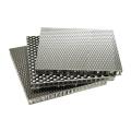 Non-Slip Aluminum Honeycomb Panels for Floors