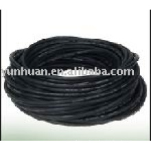 HO7RN-F 3G1.5 rubber Cables with plugs YJV rubber sheath
