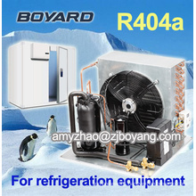 Store& supermarket equipment refrigeration condensing unit for chiller room machine