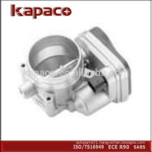 Manufacturer sales throttle body assy 022133062AD 408-238-329-002Z for VW PHAETON TOURAGE