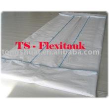 Versorgung Flexitanks mit Versicherung