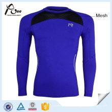 Muslce Shaper Tight Shirts Sportbekleidung für den Menschen