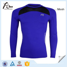 Muslce Shaper Tight Shirts Ropa deportiva para hombre
