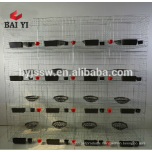 White and Grey Dove Cage Cheap Pigeon Cage For Sale (Made In China, Good Quality )