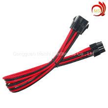 PCI-E fêmea para cabo de extensão macho (081)