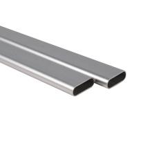Torno CNC para torneamento de peças, perfil de liga de alumínio
