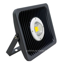 50W LED Flutlicht mit Objektiv