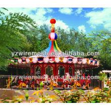 Equipo Merry-go-round
