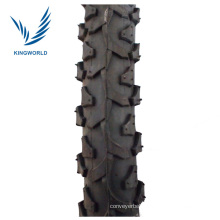 Bicycle Tire with Inner Tube