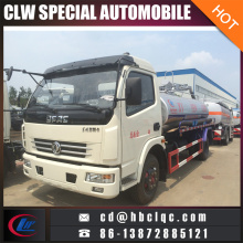 Dongfeng 5000L Septic Vehicle Vacuum Sewage Suction Truck