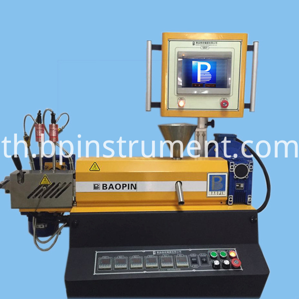 Small Lab Filterability Test Machine