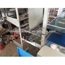 Computer control rolling T-shirt & flat bag making machine non woven fabric bag making machine price