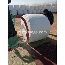 Film Silage Wrap Haylage