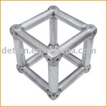 Multicubes, Traversenverbinder für konische Koppler Traversensystem