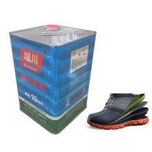 Клей-герметик для полиуретановой плитки для приклеивания обуви