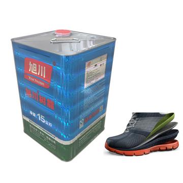 Caoutchouc adhésif de polyuréthane de mastic de prix d'usine pour la chaussure