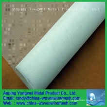 China fábrica de fibra de vidro malha de arame / malha aberta (China alibaba)