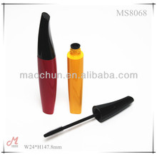 MS8068 Special shaped Empty Mascara bottle