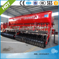 Farm automatic wheat small tractor seeder,24 Rows Disc Wheat Seeder/Planter