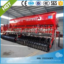 Chine usine d'alimentation tracteur agricole traîné blé semoir sans labour semoir semoir blé planteur