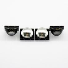 Kuppelobjektiv IR SMD LED 3535 3W 850nm