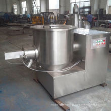 2017 LCH series High speed mixer, SS mixer chemical, horizontal helical ribbon mixer