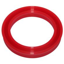 U Cup PU para Rods - Yxd Seals