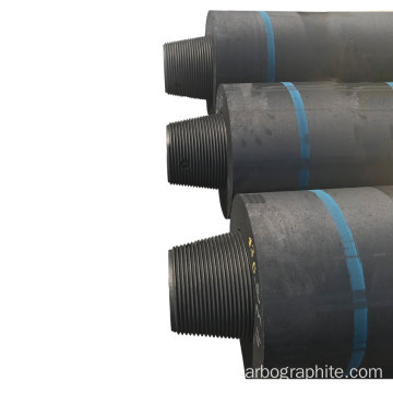 High Density RP 500mm Diameter Graphite Electrode