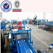 standing seam roll forming machine for roof sheet panel