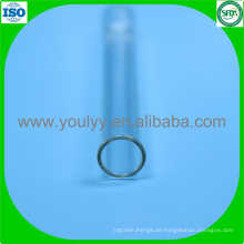 Reagenzglas mit dickwandigen