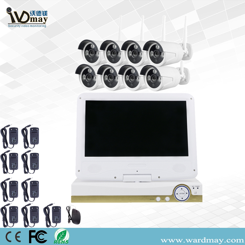 Ip Video Network Camera Wireless