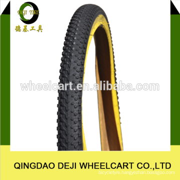 China high quality road bicycle tire mountain bick tyre 24*1.75