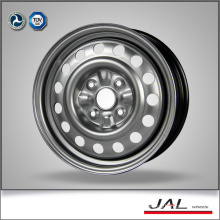 Customized Best Quality Cheap 15 Inch Auto Rims Wheels with 4 Lug