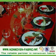 Heißer Verkauf in Frankreich Italien von TNT Tischtuch Blatt
